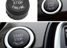 New start button for bmw