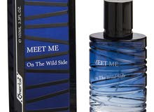 "OM139 EDT 100ml ""Meet Me On The Wild Side"""
