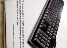 das keyboard professional S (mechanical keyboard)