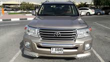 Toyota Land Cruiser for sale in Sharjah