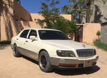 For sale Hyundai Equus car in Tripoli