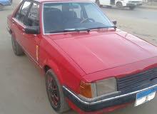 مازدا 323 موديل 1982