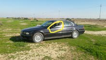 Used condition BMW 730 1995 with 1 - 9,999 km mileage