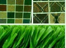 عشب صناعي ترتان