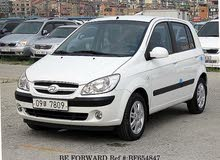 Hyundai Getz 2006 For sale - White color
