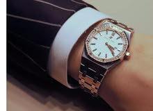 للبيع ساعة