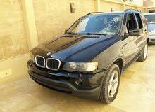 Used 2002 X5 in Benghazi