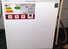 Dishwasher LG Brand (14 Place ) used few time