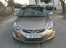 Hyundai  2014 for sale in Amman
