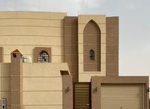 للبيع فيلا دبلكس درج صالة مساحة 250متر في حي العزيزية