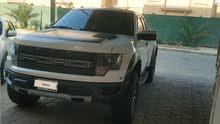 For sale 2013 White Raptor