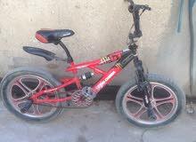 للبيع بايسكل BMX اومراوس بايسكل كيمو مال سباق