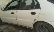 20,000 - 29,999 km mileage Daewoo Lanos for sale