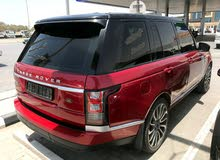 Range Rover Vogue 2007 - Used Automatic transmission
