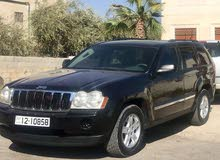 Used Jeep Grand Cherokee for sale in Amman