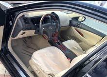 Lexus ES 2008 For sale - Black color