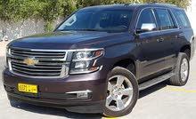 Chevrolet Tahoe LTZ 2016 Under Warranty
