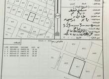 ارض سكنية للبيع 630م بفلج المعترض