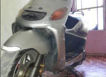 دراجه اكزز نظافه 90