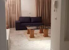 شقة فاخرة للايجار حي النصر