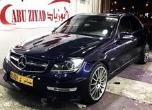 For sale 2014 Blue C 300