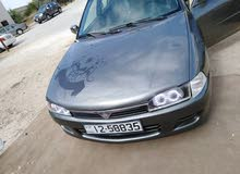 Grey Mitsubishi Lancer 1998 for sale