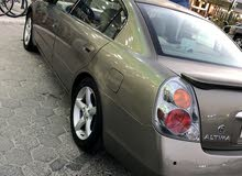 Used condition Nissan Altima 2005 with 0 km mileage