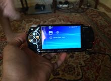 Benghazi - There's a PSP - Vita device in a  condition