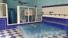تم تعديل السعر ثلاجة مركزية + محطة تحلية المياه