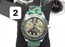 ساعات رولكس تقليد Rolex watch aaa