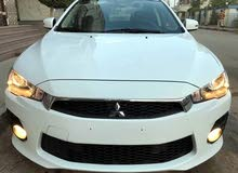 Mitsubishi Lancer 2019 for rent