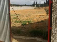 فرصة أرض للبيع في الحمامات (10 دقايق على وسط المدينة الحمامات )
