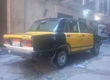 تاكسي لادا 2107 للبيع