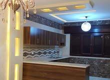 شقة للبيع جديدة في صلاح خلف ابن منظور