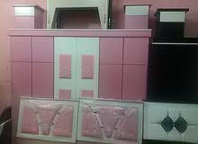For sale Bedrooms - Beds that's condition is New - Jazan