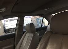 سيارة سوناتا 2007 فل كامل لمتد ملكي في اب سعر عرطه