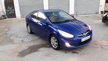 10,000 - 19,999 km mileage Hyundai Accent for sale