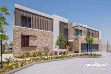 فيلا خمسه غرف نوم 3300 قدم مربع في مدينه محمد بن راشد
