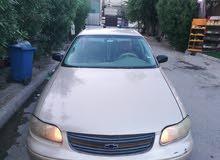 Chevrolet Malibu 2001 For sale - Beige color