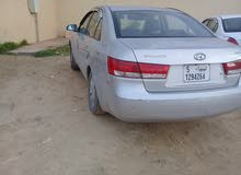 2007 Used Hyundai Sonata for sale