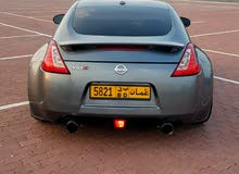 60,000 - 69,999 km mileage Nissan 370Z for sale