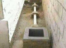 سبتنك تنك لحل مشاكل الصرف الصحى عالي الجودة والضمان ذو التقنية الماليزية الحديثة