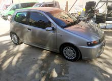 Manual Fiat 2004 for sale - Used - Benghazi city