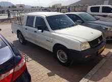 For sale 2005 White L200