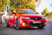 Automatic Kia Forte for sale
