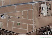 سكن 500م واصل الخدمات طريق المطار بسعر 18 الف