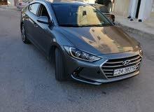 Amman - 2018 Hyundai for rent