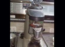 بضلعة مقهى للبيع