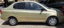 Toyota Echo car for sale 2001 in Suwaiq city