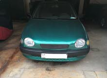 Toyota Corolla 1998 for sale in Amman